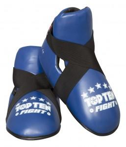 Fight voetbeschermer