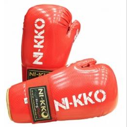 Nikko Hand rood